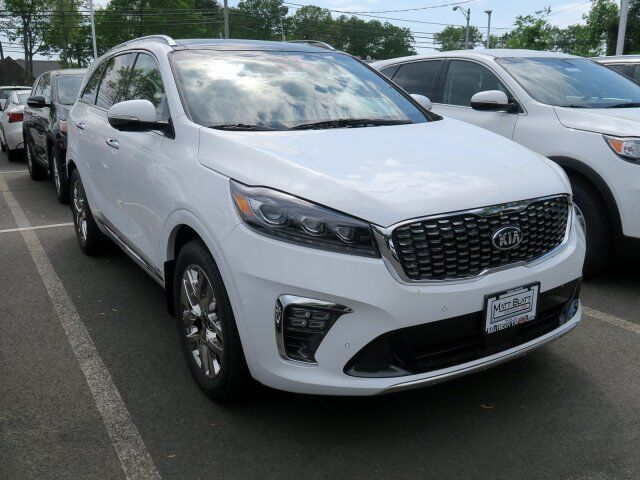 2019 Kia Sorento SX Limited V6 Egg Harbor Township NJ