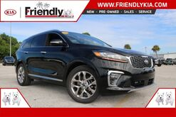 2019_Kia_Sorento_SX Limited V6_ New Port Richey FL