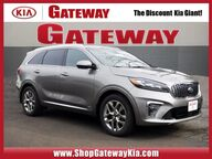 2019 Kia Sorento SX Limited V6 North Brunswick NJ