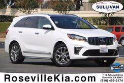 2019_Kia_Sorento_SX Limited V6_ Roseville CA
