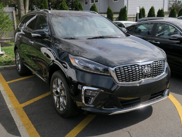 2019 Kia Sorento SX Limited V6 Toms River NJ