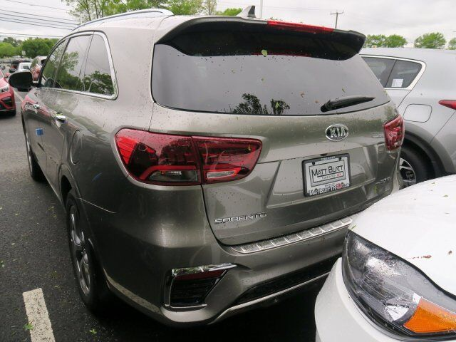 2019 Kia Sorento SX V6 Egg Harbor Township NJ