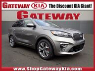 2019 Kia Sorento SX V6 Warrington PA