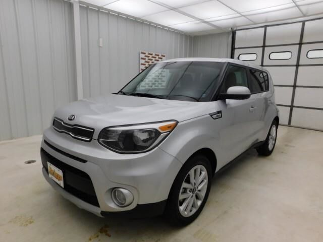 2019 Kia Soul + Auto Manhattan KS