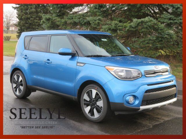 2019 Kia Soul + Battle Creek MI