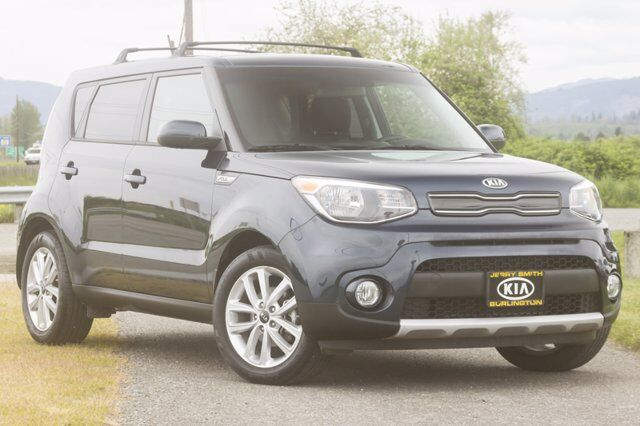 2019 Kia Soul + Burlington WA