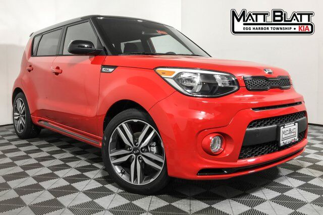 2019 Kia Soul + Egg Harbor Township NJ