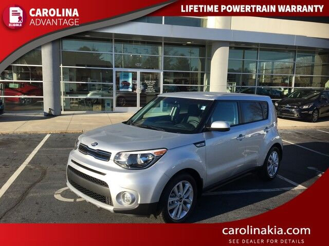 2019 Kia Soul + High Point NC