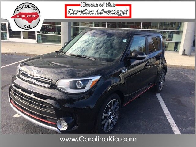 2019 Kia Soul ! High Point NC
