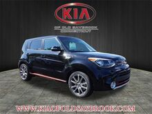 2019_Kia_Soul_!_ Old Saybrook CT