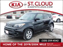 2019_Kia_Soul__ St. Cloud MN
