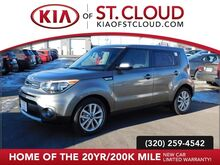 2019_Kia_Soul_+_ St. Cloud MN