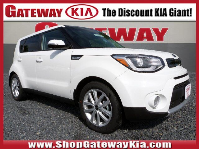 2019 Kia Soul + Warrington PA