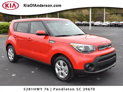 2019_Kia_Soul_BASE AUTO_ Greenville SC