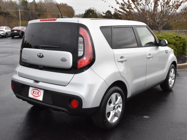 2019 Kia Soul BASE AUTO Greenville SC