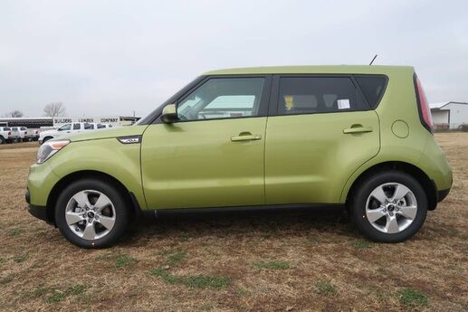 2019 Kia Soul Base Wichita Falls TX