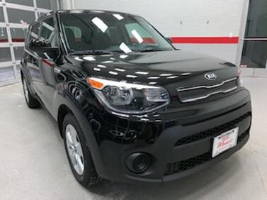 2019_Kia_Soul_Base Auto_ Muncie IN
