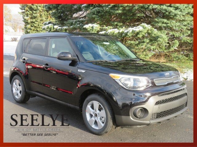 2019 Kia Soul Base Battle Creek MI