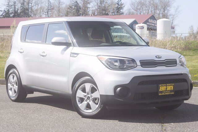 2019 Kia Soul Base Burlington WA