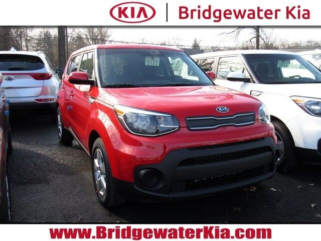 2019 Kia Soul Base Bridgewater NJ