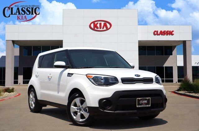 2019 Kia Soul Base Carrollton TX
