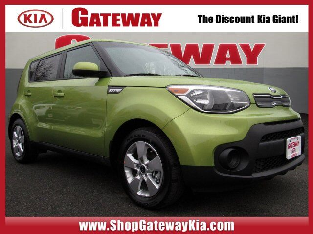 2019 Kia Soul Base Denville NJ