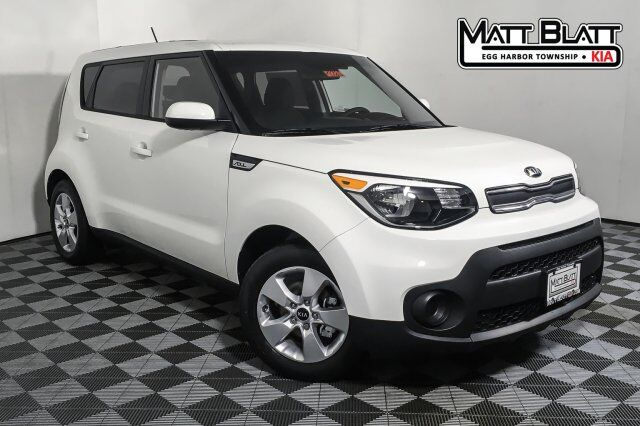 2019 Kia Soul Base Egg Harbor Township NJ