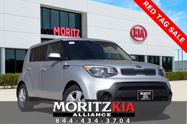 2019 Kia Soul Base Fort Worth TX