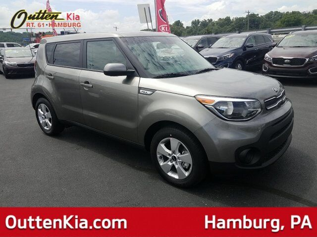 2019 Kia Soul Base Hamburg PA