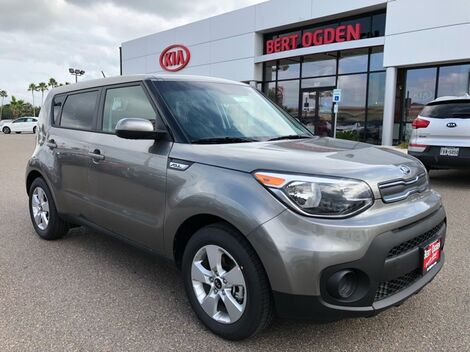 2019_Kia_Soul_Base_ Harlingen TX