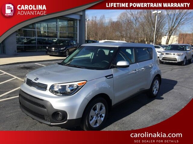 2019 Kia Soul Base High Point NC