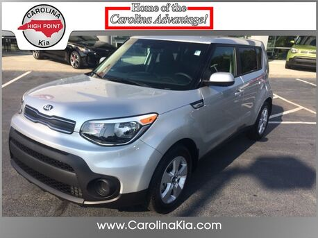 2019_Kia_Soul_Base_ High Point NC