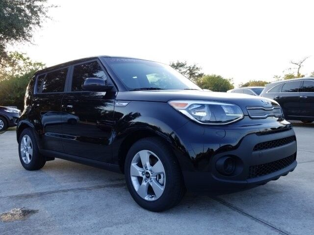 2019 Kia Soul Base Lakeland FL