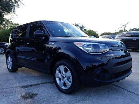 2019_Kia_Soul_Base_ Lakeland FL