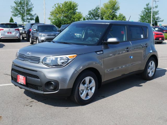 2019 Kia Soul Base Mankato MN