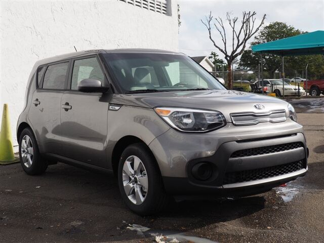 2019 Kia Soul Base Miami Lakes FL