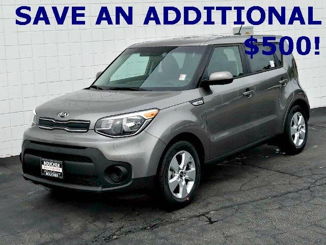 2019 Kia Soul Base Milwaukee WI