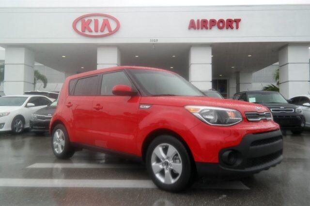 2019 Kia Soul Base Naples FL