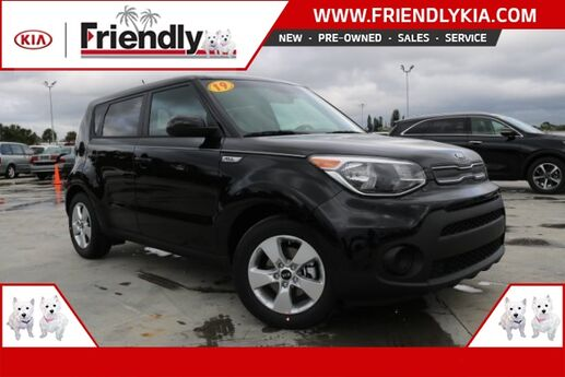 2019 Kia Soul Base New Port Richey FL