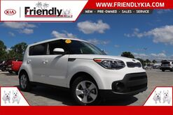 2019_Kia_Soul_Base_ New Port Richey FL