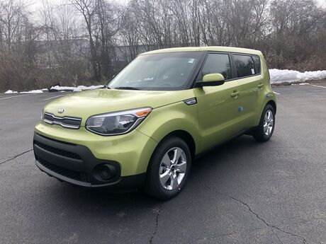 2019 Kia Soul Base Old Saybrook CT
