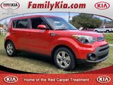 2019 Kia Soul Base Video
