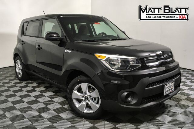 2019 Kia Soul Base Toms River NJ