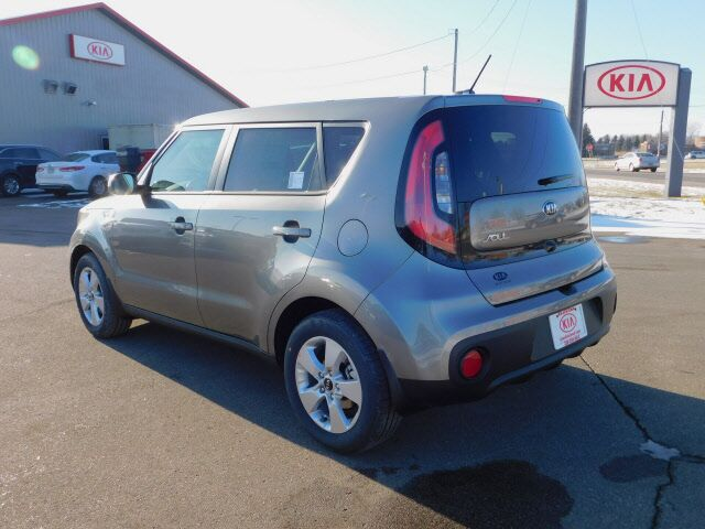 2019 Kia Soul Base St. Cloud MN