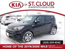 2019_Kia_Soul_Base_ St. Cloud MN