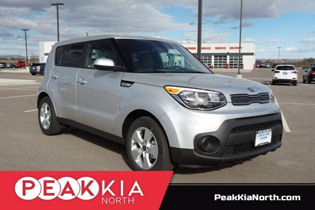 2019 Kia Soul Base Windsor CO