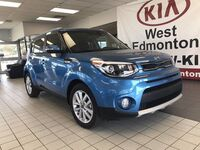 Kia Soul EX FWD 2.0L *HEATED FRONT CLOTH SEATS/CRUISE CONTROL/FOG LIGHTS* 2019
