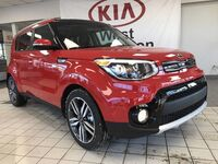 Kia Soul EX Premium FWD 2.0L *LEATHER HEATED SEATS/PANORAMIC SUNROOF/BLIND SPOT DETECTION* 2019