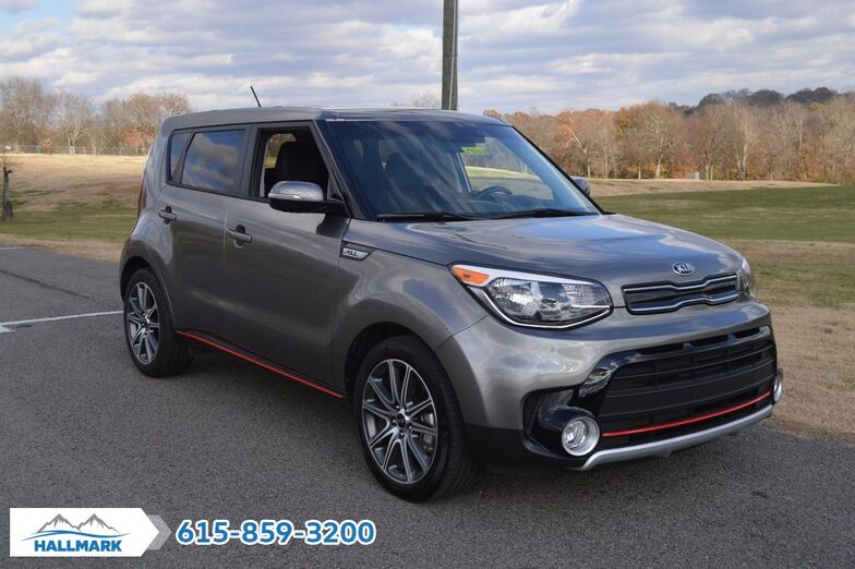 2019 Kia Soul Exclaim Franklin TN
