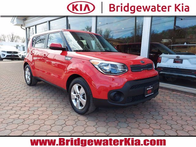 2019 Kia Soul Hatchback, Bridgewater NJ